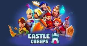Castle Creeps TD: ansprechendes Tower-Defense-Spiel als Gratis-Download