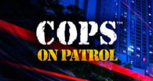 Cops – On Patrol: actionreiche Verfolgungsjagden erstmals kostenlos laden