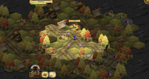 Crowntakers: Strategiespiel mit RPG-Elementen jetzt auch auf iPhone spielen