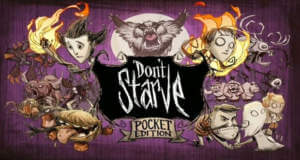 """Don't Starve: Pocket Edition"" erhält neue Steuerungsoption"
