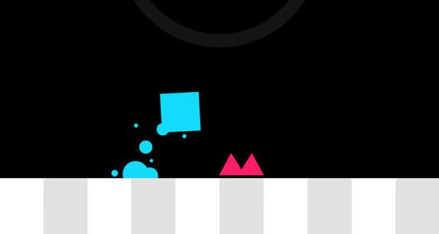 """""""Dungeon"""" ist ein kleiner Dungeon-Plattformer von Ketchapp"""