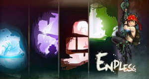 Endless - A Lost Note: Plattformer-Adventure mit vielen kniffligen Rätseln