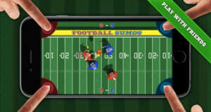 Football Sumos: neues Multiplayer-Game von Tuokio