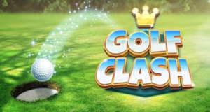 Golf Clash: neues Mehrspieler-Golfspiel ist im AppStore erschienen