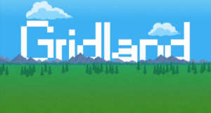 Super Gridland: gelungenes Survival-Puzzle-RPG als Premium-Download