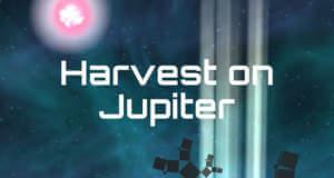 Harvest on Jupiter: entspanntes SciFi-Puzzle kann uns nicht begeistern
