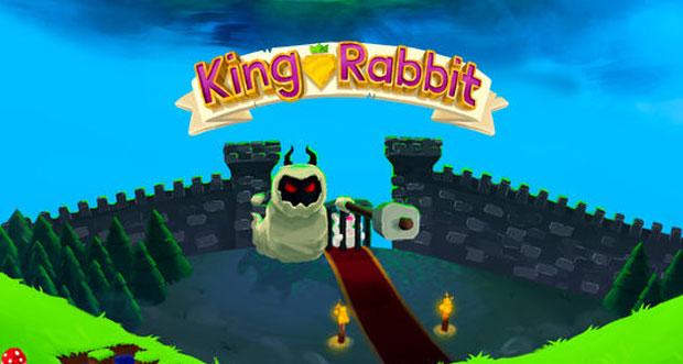 """King Rabbit"" erhält Level-Editor mit zahllosen Community-Leveln"