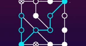 linq: minimalistisches Puzzle mit 60 Leveln für 99 Cent