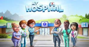 My Hospital: wolltet ihr schon immer mal euer eigenes Krankenhaus eröffnen?