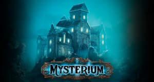 "Preisgekröntes Brettspiel ""Mysterium: The Board Game"" neu für iOS"