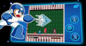"Neue iOS Spiele: ""Mega Man 1-6 Mobile"", ""Drop Flip Seasons"", ""Turbo League"" uvm."