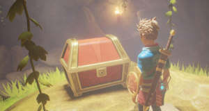 Oceanhorn 2: neue Informationen und Preview-Screenshots