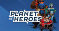 planet of heroes ios moba