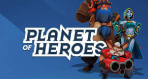 Planet of Heroes: neues MOBA startet in Deutschland in den Soft-Launch