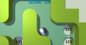 Roly Holes Pro: bekanntes Geschicklichkeitsspiel mit endlosem Ablauf