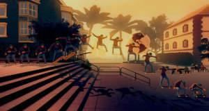 "Skate City: ""Alto's Adventure""-Entwickler Snowman kündigt neues Skateboard-Spiel an"