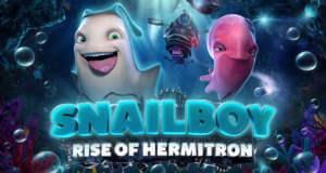 """Neuer Physik-Plattformer """"Snailboy: Rise of Hermitron"""" kann kostenlos ausprobiert werden"""
