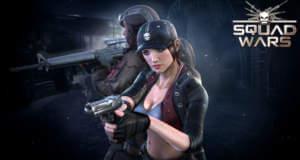 """Neuer Online-FPS """"Squad Wars: Death Division"""" ist weltweit erschienen"""