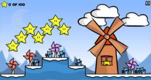 """Casual-Game """"Star Thief"""" kostenlos & mit großem Update"""