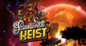 """Stealth-Strategieshooter """"SteamWorld Heist"""" wieder für nur 6,99€ laden"""
