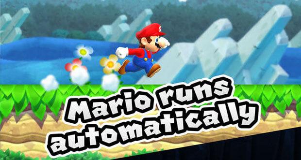 Super Mario Run Dank Münzmassen Event Mehr Münzen Sammeln
