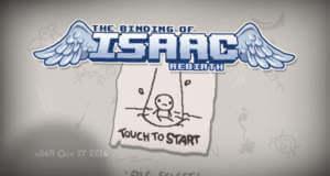 """""""The Binding of Isaac: Rebirth"""" ist endlich für iOS erschienen"""