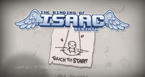 "Roguelike-Shooter ""The Binding of Isaac: Rebirth"" kann auch auf iPhone und iPad begeistern"