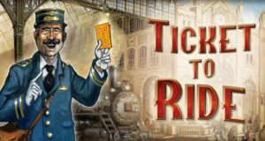 """Brettspiel """"Ticket to Ride"""" erhält neue Deutschland-Karte"""