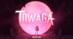 Towaga: ansprechendes und schwieriges Actionspiel als Premium-Download