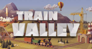 Train Valley: Eisenbahn-Puzzle-Simulation für iPad als Premium-Download