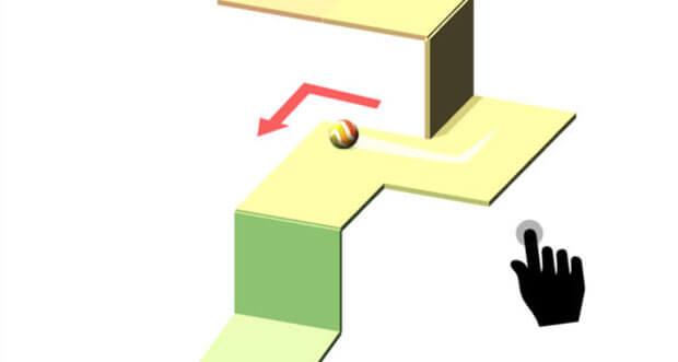 """""""Unfold!"""" ist ein neues Reaktions-Highscore-Game von Nanovation"""