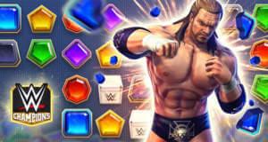 """""""WWE: Champions"""" ist ein kostenloses Puzzle-RPG mit den Wrestling-Stars"""