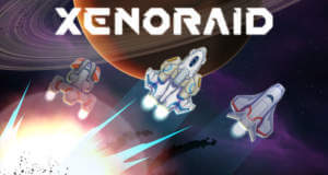 Xenoraid: neuer Space-Shooter kann kostenlos ausprobiert werden