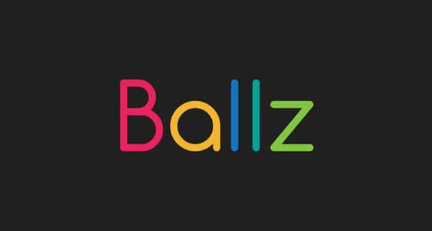 """""""Ballz"""" von Ketchapp ist ein Highscore-Brick-Breaker mit Zahlen"""