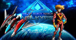 Beyond Black Space Valkyrie: neuer Space-Shooter als Premium-Download