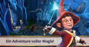 Book of Unwritten Tales 2: grandioses Point-and-Click-Adventure neu für iOS