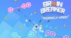 Brain Breaker: kostenloses Geschicklichkeitsspiel neu im AppStore