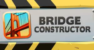 """Alle """"Bridge Constructor""""-Spiele auf je 0,99€ reduziert"""