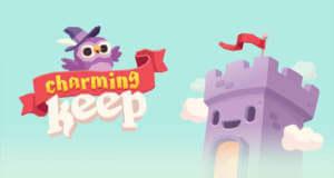 Charming Keep: Charming Keep Inc. sucht neuen Turmerbauer
