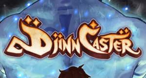Djinn Caster: neues Action-RPG im fernen Fantasy-Orient