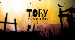 """Düsterer Puzzle-Plattformer """"Toby: The Secret Mine"""" erstmals reduziert"""