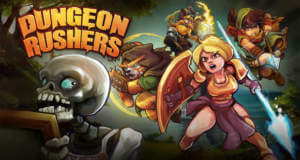 Dungeon Rushers: toller Dungeon-Crawler mit rundenbasierten Kämpfen