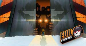 Evil Factory: neues Top-Down-Arcade-Game von Nexon als Gratis-Download