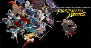 """Nintendo veröffentlicht Strategie-RPG """"Fire Emblem Heroes"""" für iOS"""