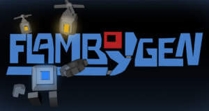 Flamboygen: neues Action-Puzzle-Adventure als Premium-Download