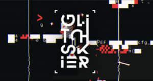 Glitchskier: neuer Bullet-Hell-Shooter mit ungewöhnlicher Aufmachung