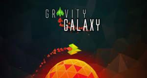 Gravity Galaxy: kostenloses Raketen-Puzzle spielt mit der Gravitation