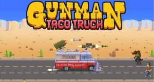 Gunman Taco Truck: eine verrückte Foodtruck-Reise nach Kanada