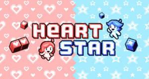 Heart Star: romantischer Puzzle-Plattformer kann kostenlos gespielt werden