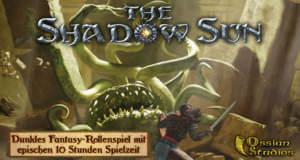 """Premium-RPG """"The Shadow Sun"""" wieder kostenlos laden"""